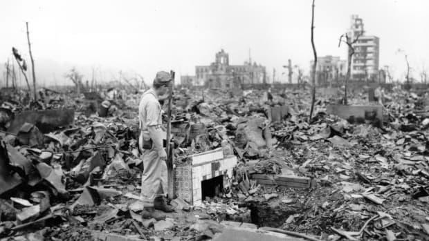 Atom Attack Japan History In Hindi