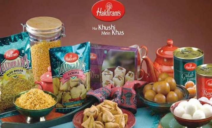 Haldiram Success Story In Hindi
