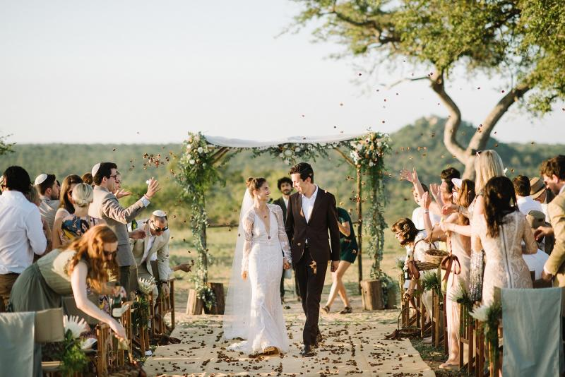Best Wedding Destinations in the World