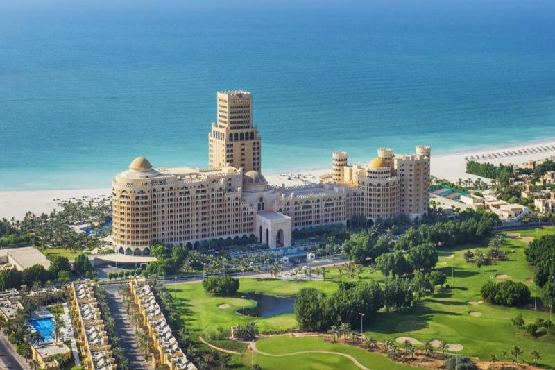 Best Places to Visit in UAE