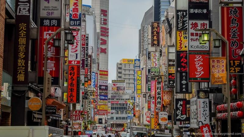 Best Historical Places to Visit in Japan