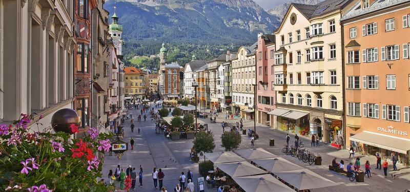 Best Places to Visit in Austria