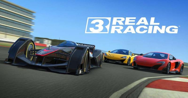 Best Racing Games For Android in 2019