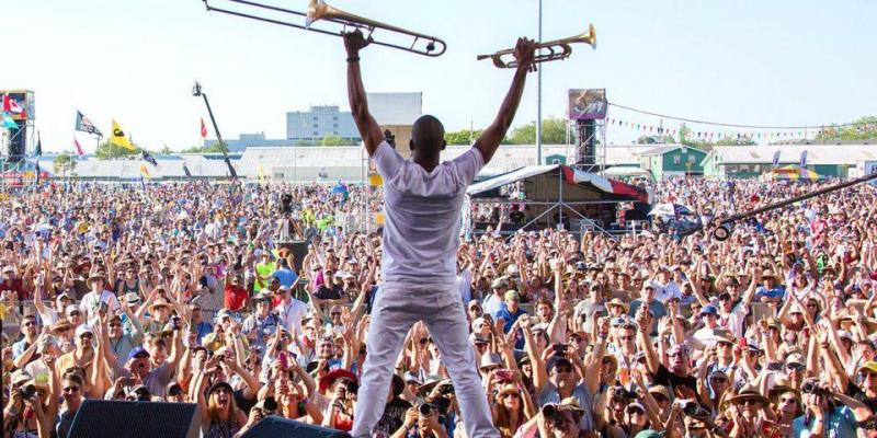 Most Incredible American Festivals