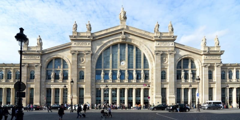 Most Amazing Railway Stations in the World