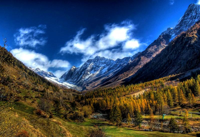 Most Beautiful Valleys in the World