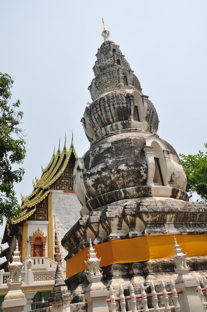 Most Popular Temples in Thailand