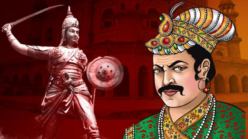 Rani Durgavati History In Hindi
