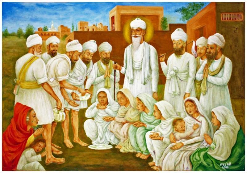 Ram Singh Kuka Biography In Hindi