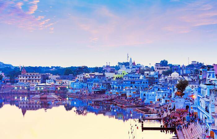 Rajsthan Top Tourist Place In Hindi