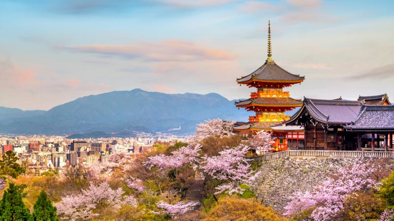Most Popular Spiritual Sites in the World