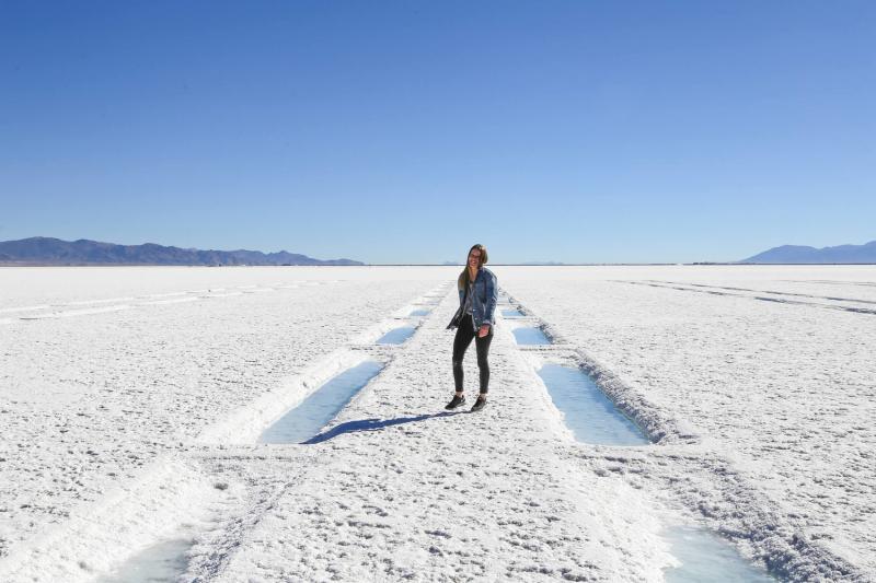 Most Popular Salt Flats in the World