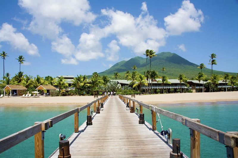Best Caribbean Beaches