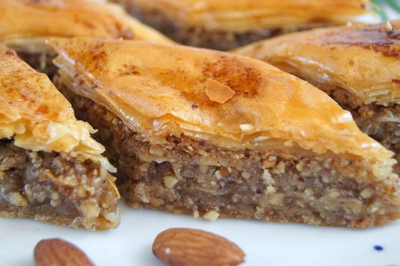 Most Popular Desserts in the World   The List of Top 10 ...