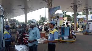 Free Facilities at Petrol Pump
