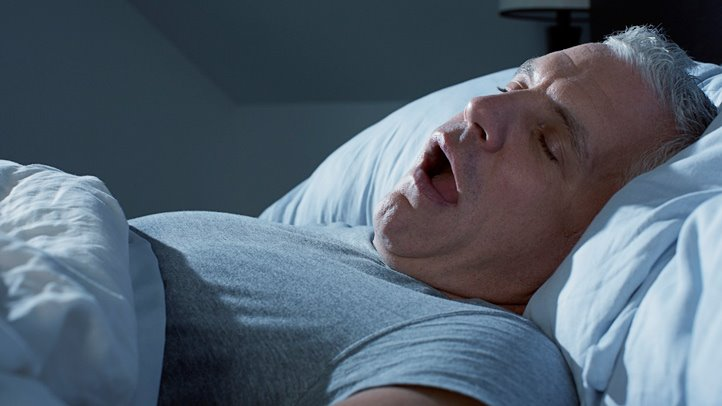 Reasons of Insomnia in Old Age In Hindi