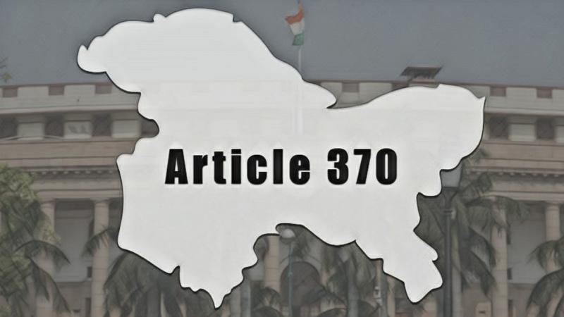 Information and Privileges about Article 370 and 35A