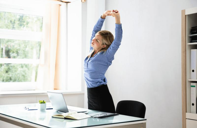 Best Ways to Stay Motivated at Work