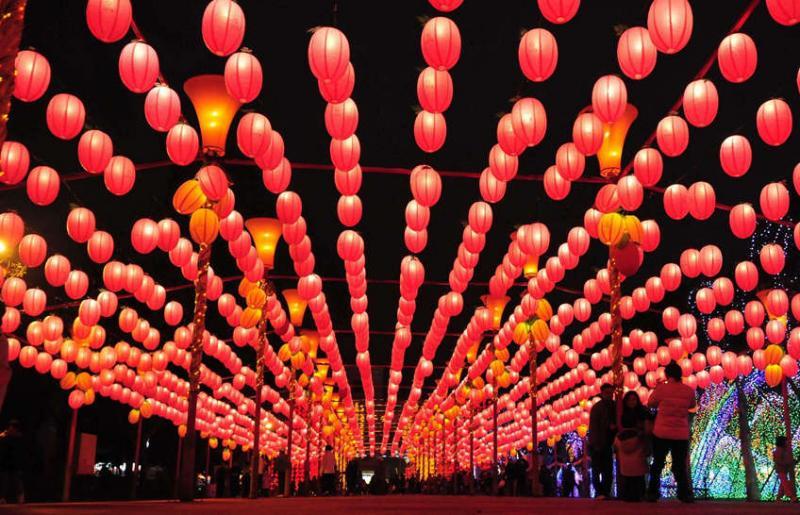 Best Chinese Festivals
