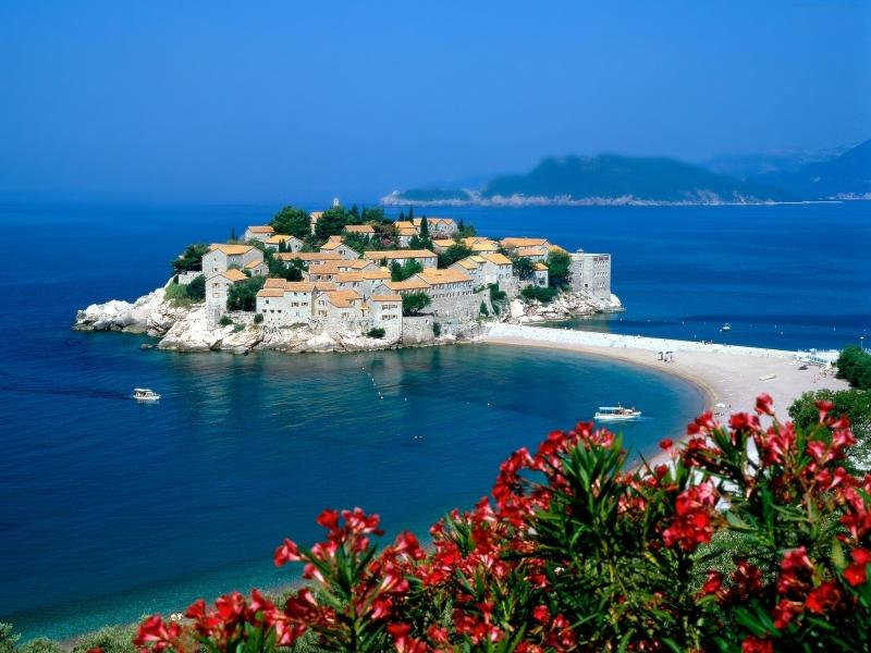 Most Beautiful Places to Visit in Montenegro