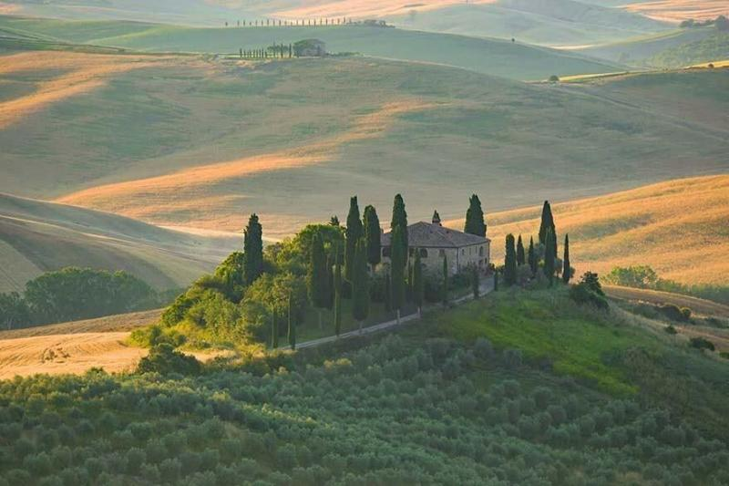Best Places to Visit in Italy