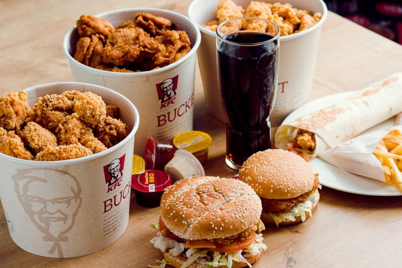 Biggest Fast Food Chains in the World