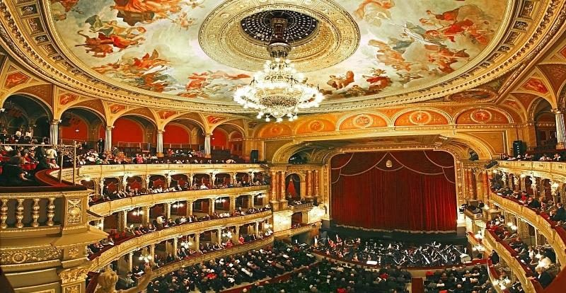 Places to Visit in Vienna