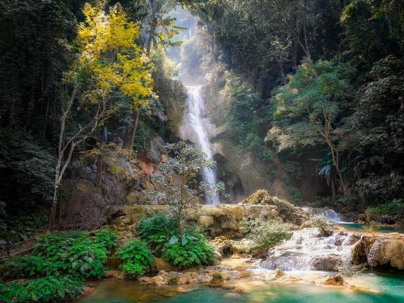 Most Beautiful Hidden Places in Asia