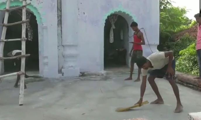 Mari Village Nalanda Story In Hindi