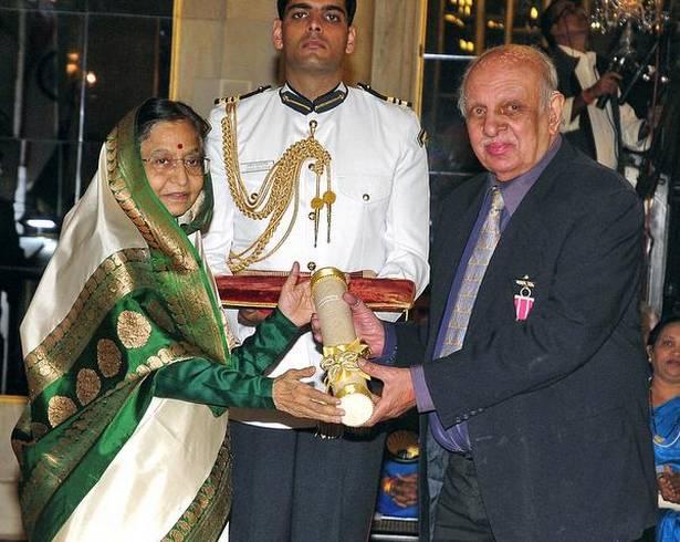 Vanraj Bhatia News In Hindi