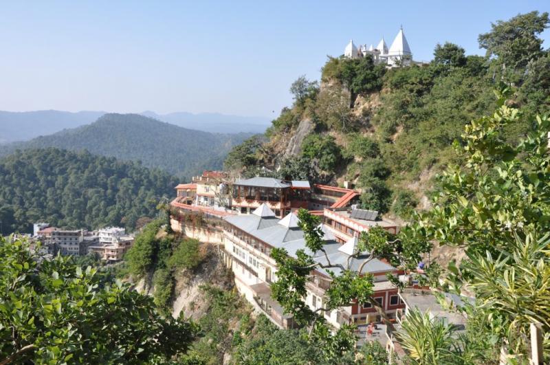Best Places to Visit in Himachal Pradesh