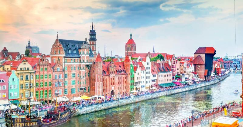 Most Popular Places to Visit in Poland