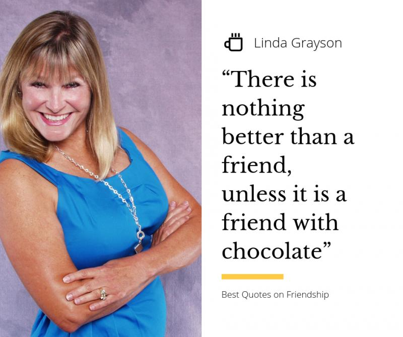Famous Quotes on Friendship