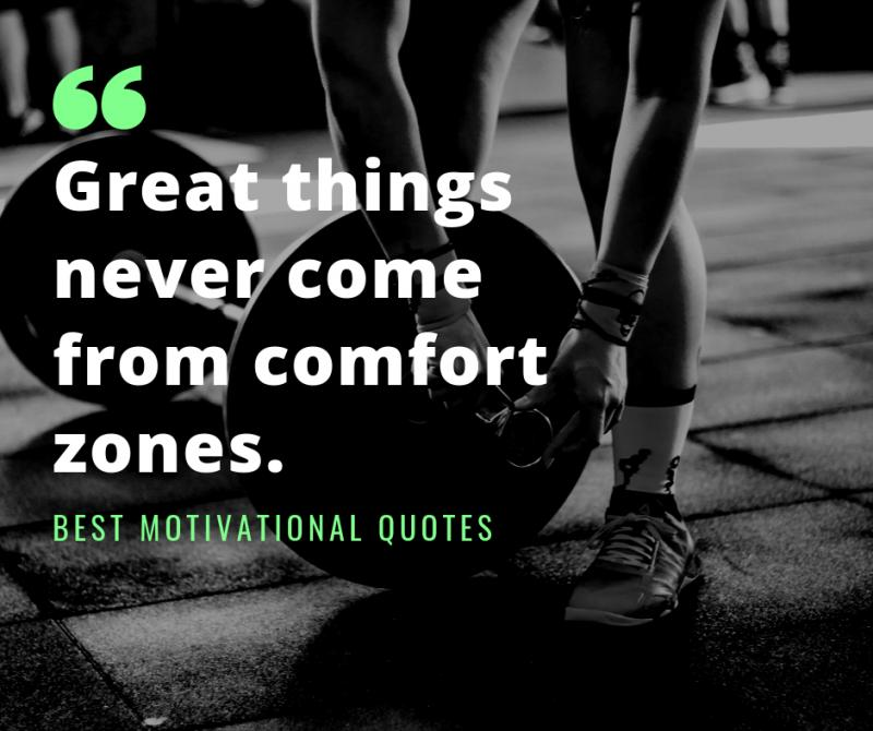 Best Motivational Quotes on Success