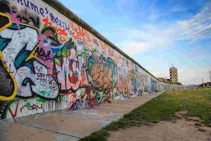 Most Famous Walls In The World