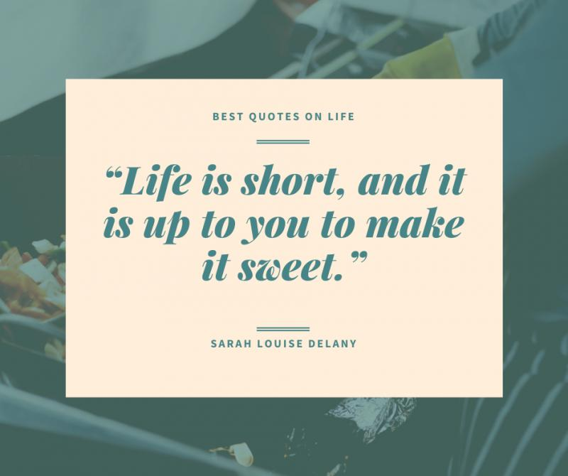 Best Quotes on life