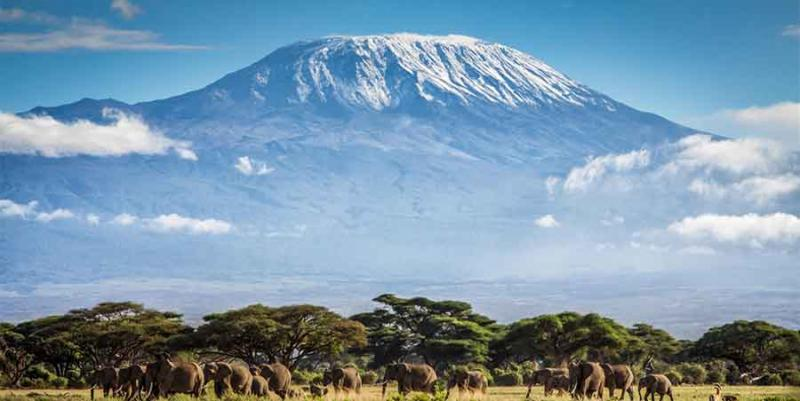 Most Beautiful Places to Visit in Africa