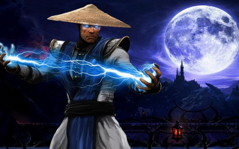 Most Popular Mortal Kombat Characters