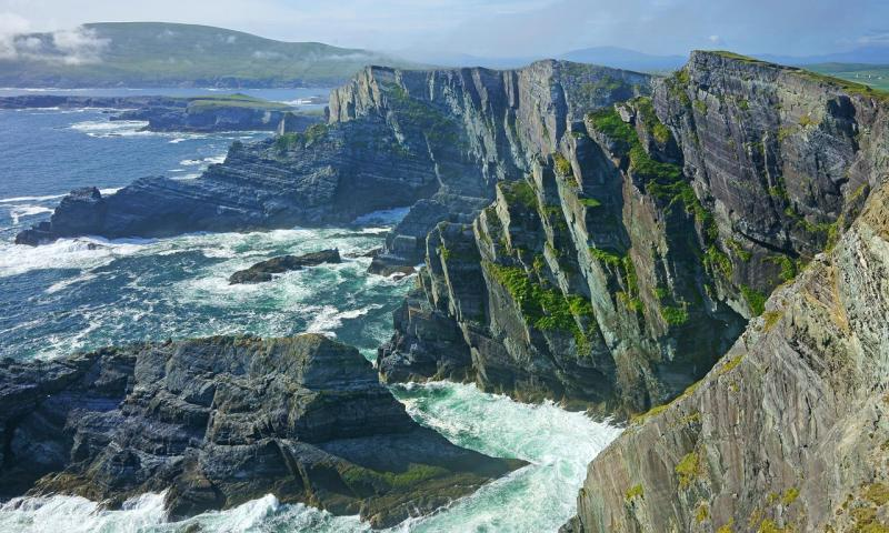 Most Beautiful Places to Visit in Ireland