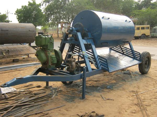 Jodhpur Farmer Arvind Story in Hindi
