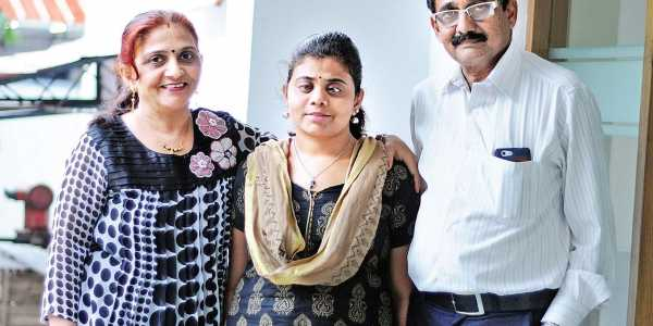 First Blind IAS Officer Story In Hindi