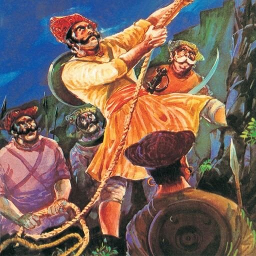 Tanaji Malusare Biography In Hindi