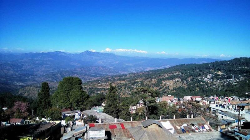 Most Beautiful Places to Visit in Uttarakhand