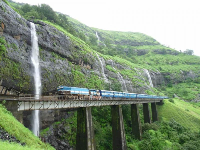 Most Beautiful Train Journeys in India