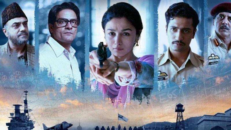 Top Bollywood Patriotic Movies