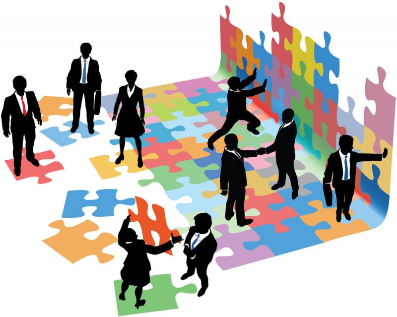 Amazing Benefits of Teamwork at Workplace