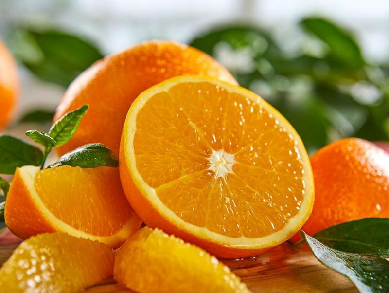 Benefits Of Orange Peel In Hindi