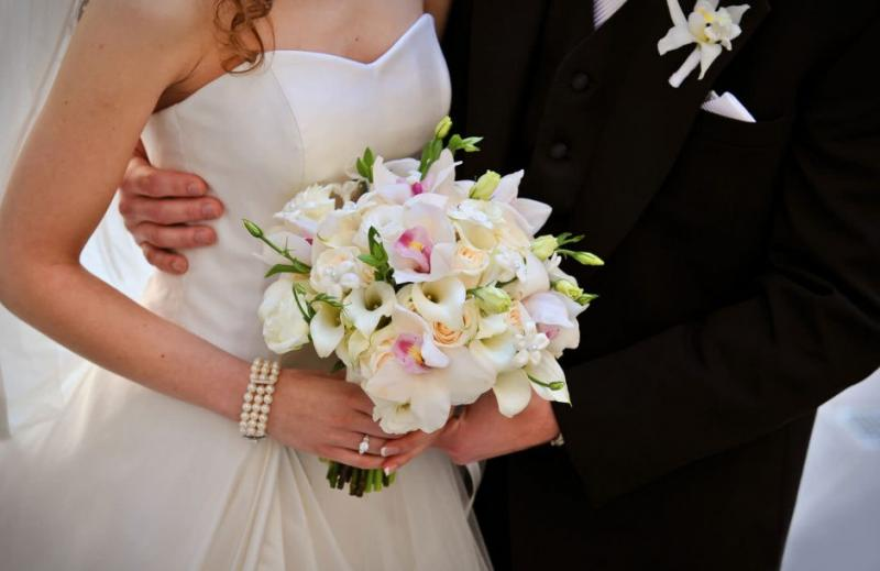 Most Famous Wedding Flowers in the World