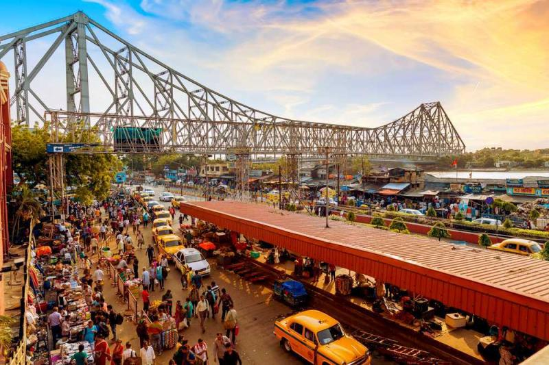 Biggest Cities in India