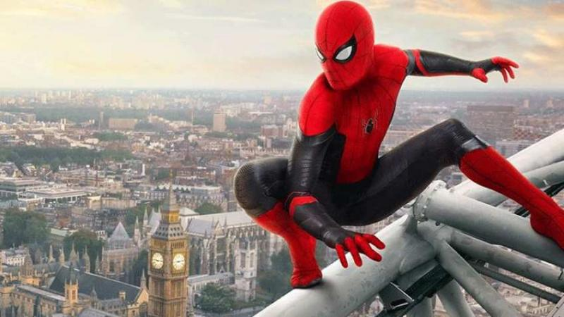 Most Famous Superheroes of All Time